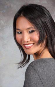 Holly Choon Hyang Bachman