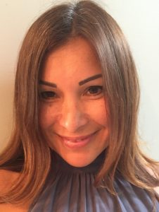 Trista Goldberg